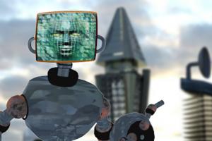 Avatar of a Robot