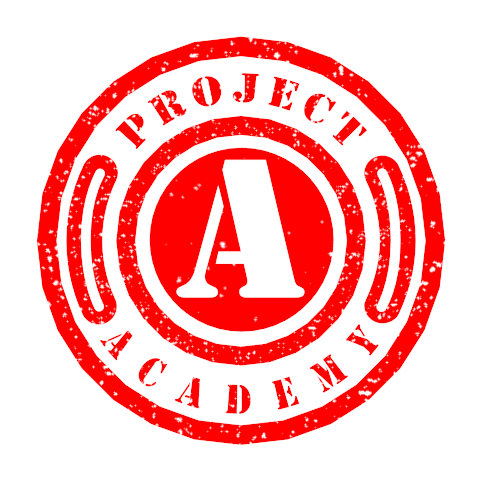 Project Academy Logo