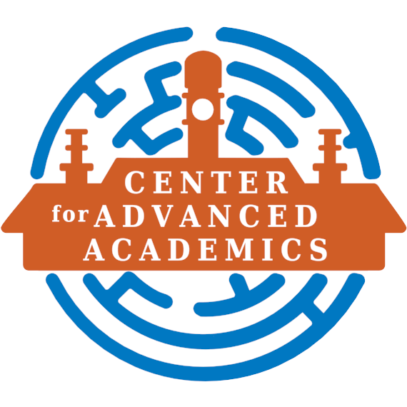 The Center for Advanced Academics
